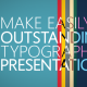 Kinetic Typography II - VideoHive Item for Sale