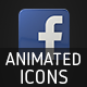 Animated Social Media Icons - VideoHive Item for Sale