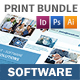 Software Business Print Bundle