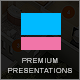Premium Presentations for WordPress