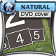 Natural Wedding DVD Cover - GraphicRiver Item for Sale