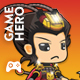 Chinese Warrior 2D Game Character Sprites - GraphicRiver Item for Sale