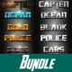 40 Foxe Bundle Text Effect Styles V02