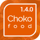 Restaurant | Choko Food and Restaurant Cafe - ThemeForest Item for Sale