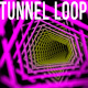 Tunnel Loop - VideoHive Item for Sale