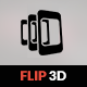Flip 3D | PhoneGap & Cordova Hybrid Mobile App - CodeCanyon Item for Sale