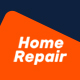 Home Repair - Building & Maintenance Service WordPress Theme
