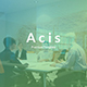 Acis Business Premium Powerpoint Template