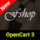 fShop - Advanced Multipurpose Responsive OpenCart 3 Theme