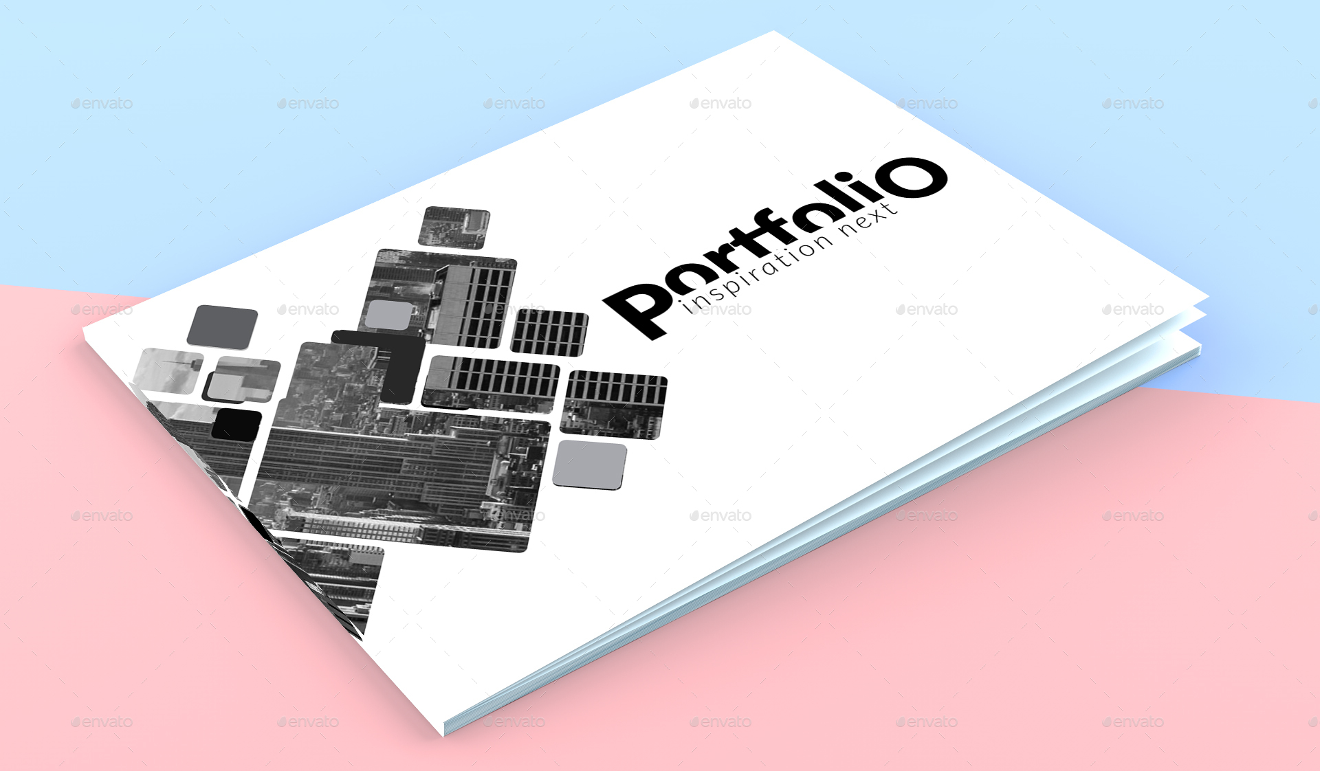 Book Cover Architecture Jobs : Architecture portfolio by hthasan graphicriver