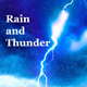 Thunder and Rain - AudioJungle Item for Sale