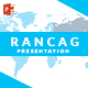 Rancag - Multipurpose PowerPoint Template - GraphicRiver Item for Sale
