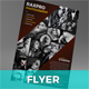 Photography Flyer - GraphicRiver Item for Sale