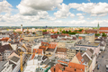 Aerial view over Augsburg - PhotoDune Item for Sale