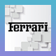Ferrari Business Template