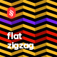 Flat Zigzag Pattern Backgrounds - GraphicRiver Item for Sale
