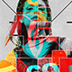 Contemporary Graphic Poster Action - GraphicRiver Item for Sale