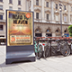 Outdoor Advertising Mock-Ups - GraphicRiver Item for Sale