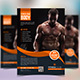 Body Fitness Flyer - GraphicRiver Item for Sale