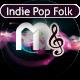 Summer Indie Pop Folk