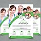Medical Flyer - GraphicRiver Item for Sale