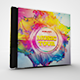 Music Tour CD/DVD Template - GraphicRiver Item for Sale