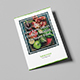 Brochure – Organic Food Bi-Fold