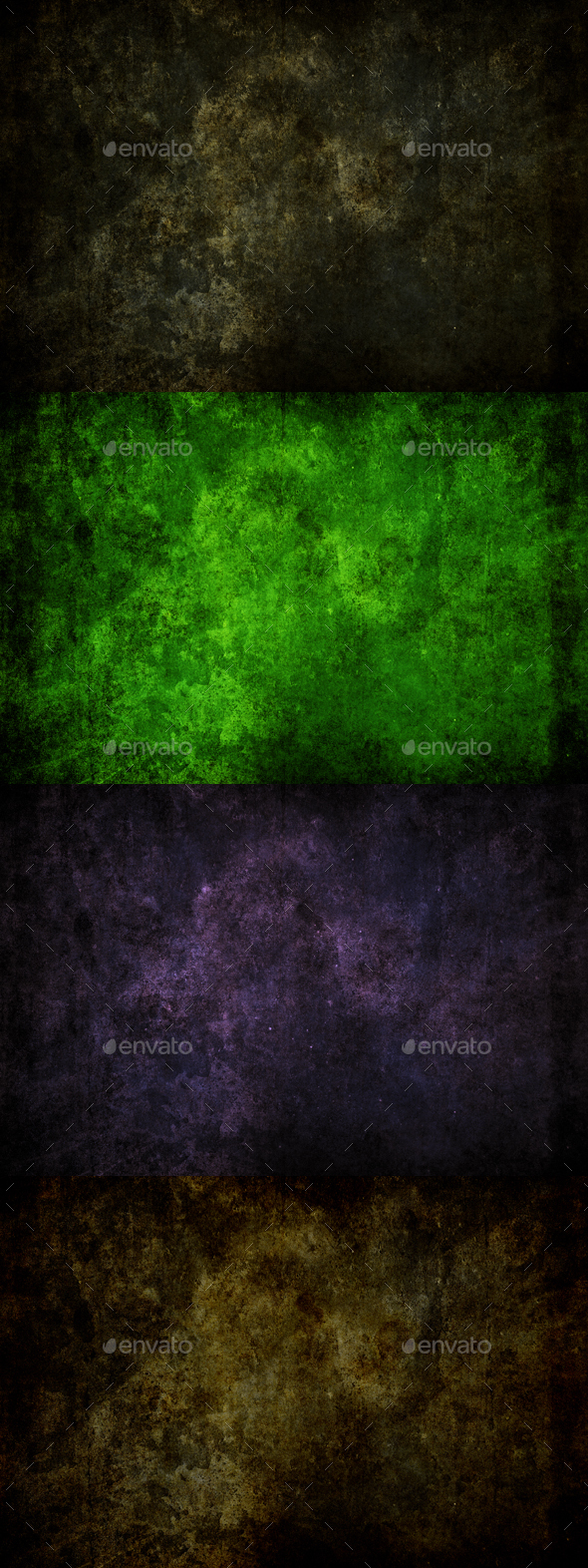 Grunge Background - Abstract Backgrounds