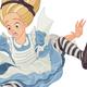 Falling Alice