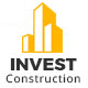 Invest Construction - Construction Company, Building Company Template - ThemeForest Item for Sale