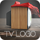 TV Silk Cover Logo Reveal - VideoHive Item for Sale
