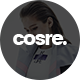 Cosre - Clean, Minimal WooCommerce Theme With Full Ajax Shop - ThemeForest Item for Sale