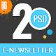 20 - E Newsletters
