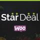 Star Deal - Multipurpose WooCommerce Theme - ThemeForest Item for Sale