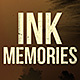 Ink Memories - VideoHive Item for Sale