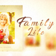 Family Life - VideoHive Item for Sale