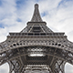 Paris, France - Timelapse - Under the Eiffel Tower - VideoHive Item for Sale