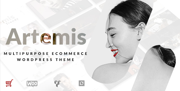 Artemis | Multi-purpose WooCommerce WordPress Theme - WooCommerce eCommerce