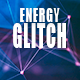 Energy Glitch Tech Logo