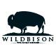 Wild Bison Logo Template