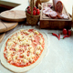 Pizza on the Table - VideoHive Item for Sale