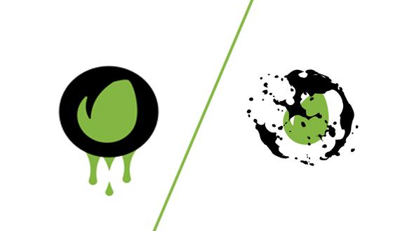 Minimal Logo Fluid