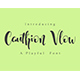 Cauthion Vlow - GraphicRiver Item for Sale