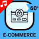 e-Commerce Animated icons - VideoHive Item for Sale