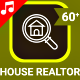 House Realtor Icon Set - VideoHive Item for Sale
