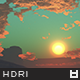High Resolution Sky HDRi Map 121 - 3DOcean Item for Sale