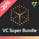 Super Bundle for Visual Composer - CodeCanyon Item for Sale