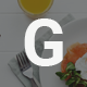 Goody - Personal Blog and Food Blog WordPress Theme