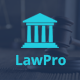 Lawpro - A Professional WordPress Theme for Attorney & Lawyer - ThemeForest Item for Sale