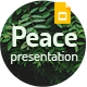 Peace Google Slides